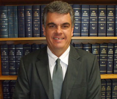 Auckland law firm, Quay Law's Principal (Ian Mellett)